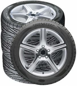 Tires and Wheels - Dunwoody, Doraville, Chamblee and Peachtree Corners, GA