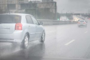How to Avoid Hydroplaning - Dunwoody, Doraville, Chamblee and Peachtree Corners, Georgia