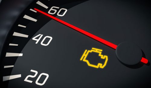Check Engine Light Diagnostics